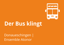 Ensemble Atonor. Der Bus klingt