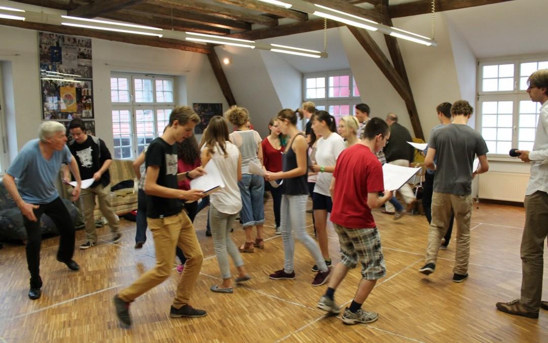 Klangforum Heidelberg: Neue Musik macht Schule