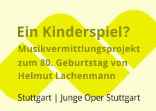 2015_1 Ein Kinderspiel? Junge Oper Stuttgart