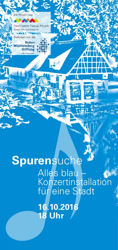 Frontseite Postkarte Blaubeuren-001