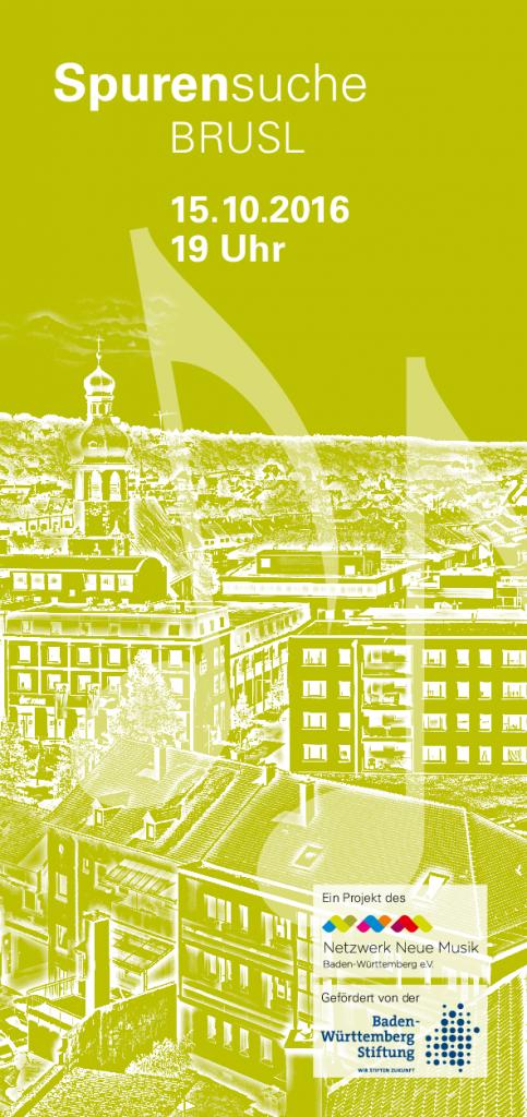 Frontseite Postkarte Bruchsal-001