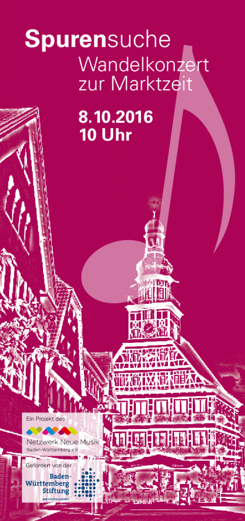 Frontseite Postkarte Kirchheim u T-001
