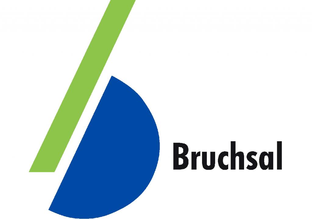 Logo - Stadt Bruchsal-001