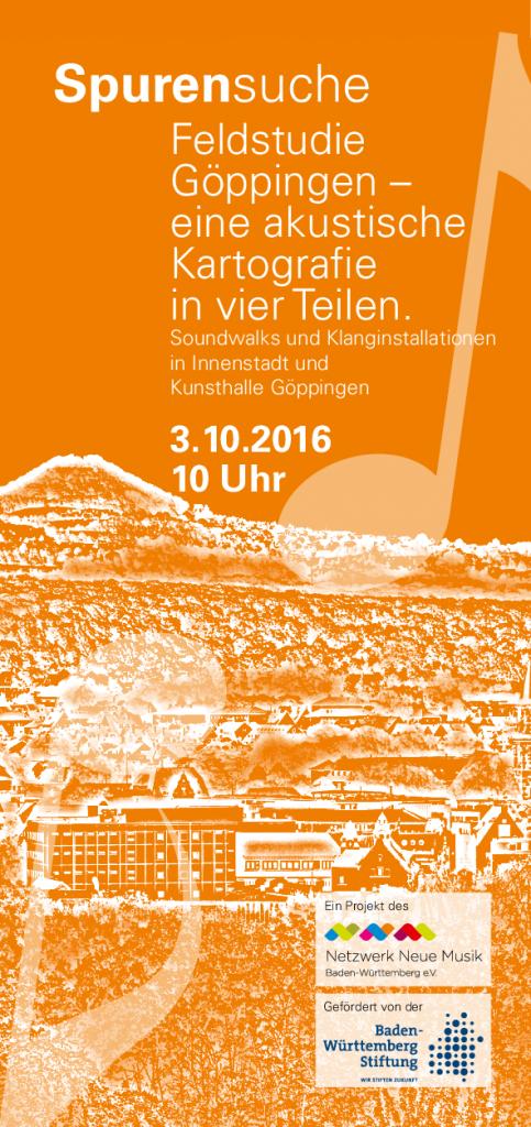 Frontseite Postkarte Goeppingen-001