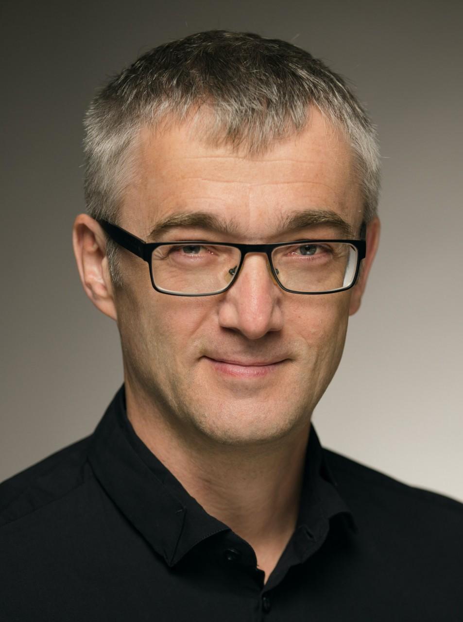 Jürgen Oberschmidt