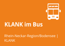 KLANK im Bus