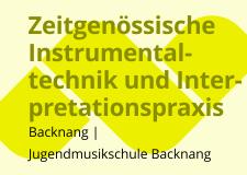 2015_1 Musikschule Backnang Instrumentalpraxis