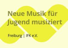 Neue Musik für Jugend musiziert